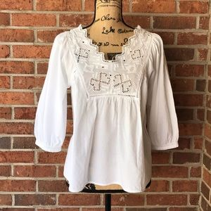 Crown&Ivy xs blouse